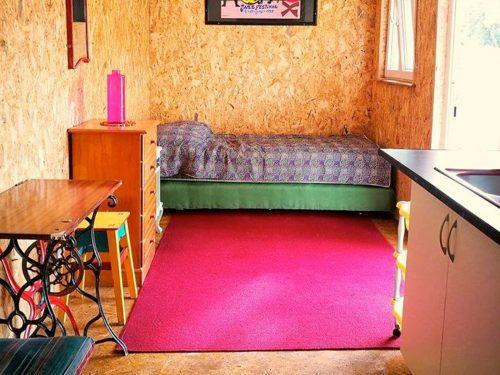 Residencia de Artistas, Nirvana Studios Oeiras